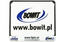 Ramka tablicy rejestracyjnej Ligier