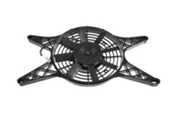 FAN COOLER (Propeller hood) LIGIER MICROCAR DUE