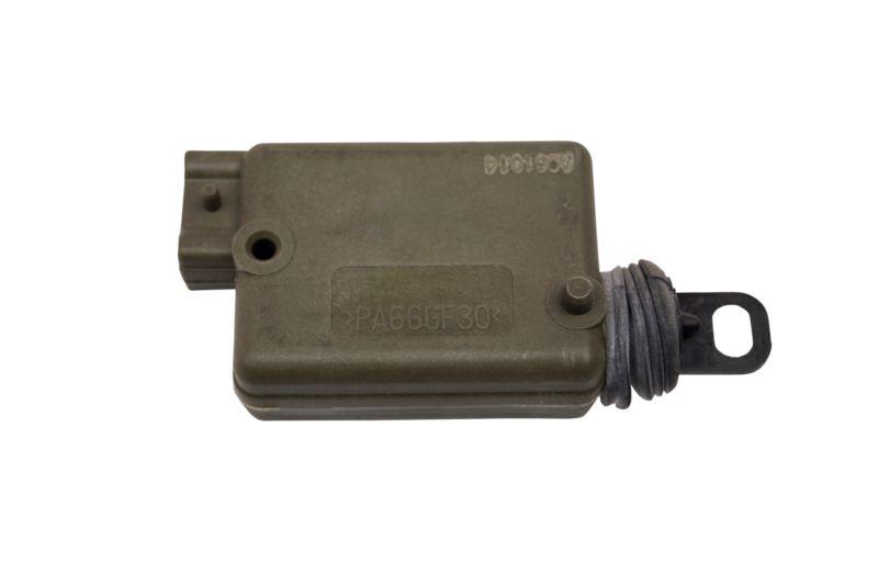 Door motor (CENTRALIZED LOCK) AIXAM ORGINAL
