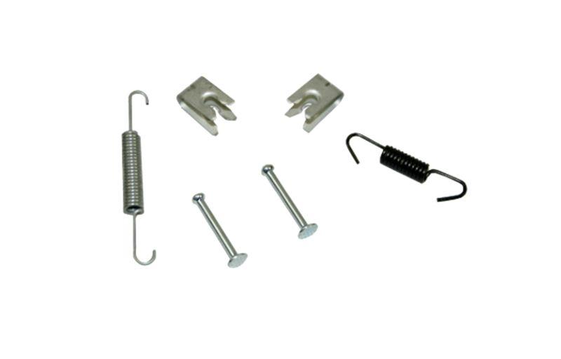 Brake attachment kit / jaws JDM AIXAM