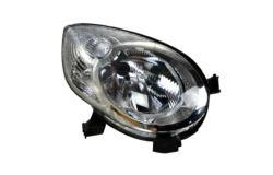 LAMPA MICROCAR M8 PRZEDNIA PRZÓD PRAWA REFLEKTOR