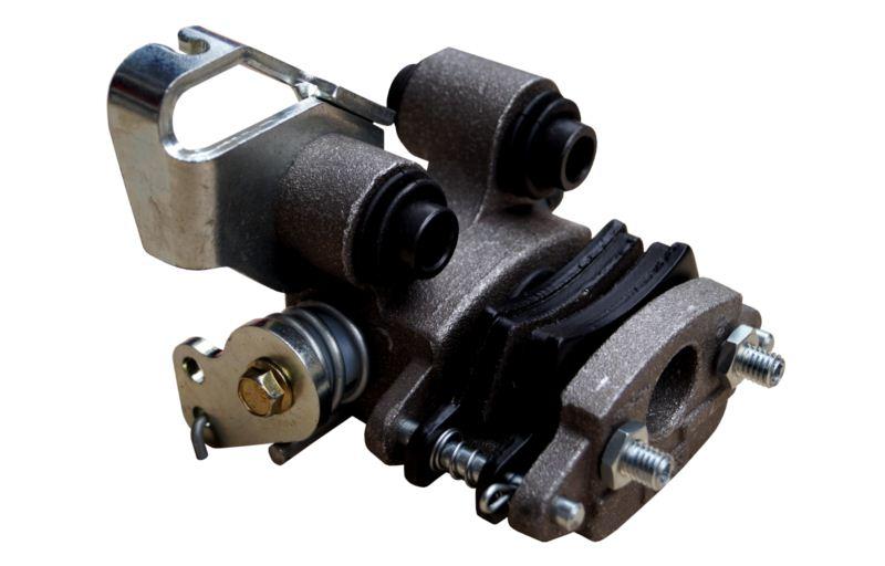 Brake caliper left BACK MICROCAR MC1 MC2 VIRGO